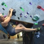 4 Best Lifts for Climbers