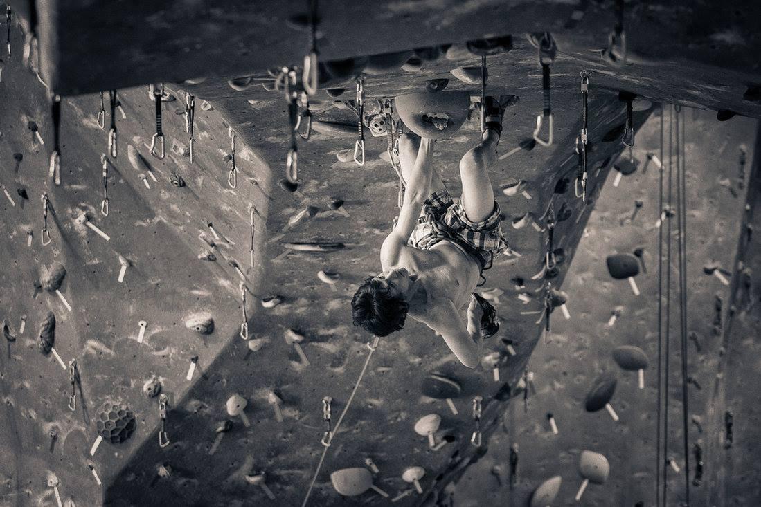 Advanced Lead Climbing