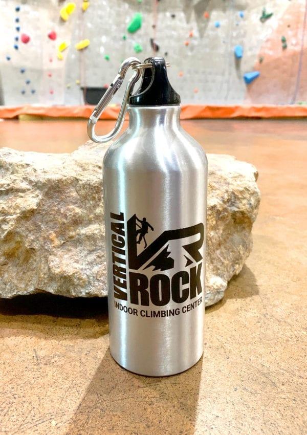 VR Aluminum Bottle